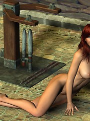 Beautiful And Pretty 3d Nurse With Long Legs^digital Bdsm Adult Empire 3d Porn XXX Sex Pics Picture Pictures Gallery Galleries 3d Cartoon