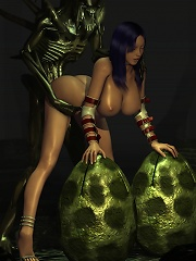 Black Haired 3d Gets Stuffed By Shy Toon Orc^kingdom Of Evil 3d Porn XXX Sex Pics Picture Pictures Gallery Galleries 3d Cartoon